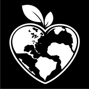 Healthy Heart, Healthy Planet Logo